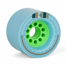 Orangatang kegel wheels Blue 77A Large Soft longboard Rolls 80 MM