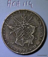 FRANCE PIECE DE 10 FRANCS PRE EUROS   COIN  VOIR PHOTOS  ACA114