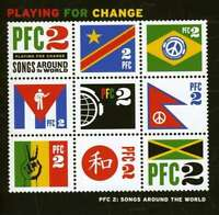 Playing For Change - Songs Around The World 2 [2 CD] Concord