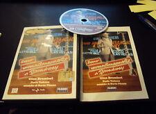 TEATRO COMMEDIA GARINEI e GIOVANNINI * DVD * SONO MOMENTANEAMENTE A BROADWAY
