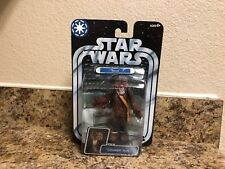 Yarua Coruscant Senate OTC #2 2005 Star Wars Action Figure