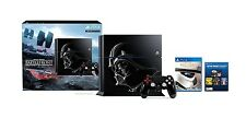 PLAYSTATION 4 500GB Console - Le Star Wars Front Darth Vader Paquet [PS4]