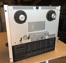 Studer Revox C278 8 Channel Open Reel Logging Recorder