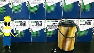 Premium Oil Filter for Hyundai Azera 3.3L 3.8L 2009-2011 Case of 12