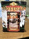 1996 BUDWEISER Holiday Stein CLYDESDALE HORSE New (open Box)