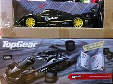 Original BBC TopGear Pagani RC racing car Toy for kids children toy + RC control