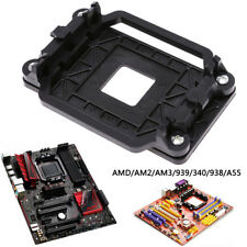 1CPU Cooling Fan Heatsink Socket Mount Bracket Dock For AMD 340 940 AM2 AM2+ AM3