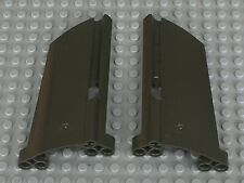 LEGO technic PearlDlGray Panel Fairing 20 21 ref 44350 & 44351 / 8434 8649 8366