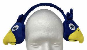 Tottenham Hotspur Football Club Chirpy Mascot Baby Toddler Ear Muff Noise Cancel