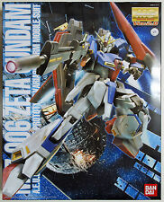 Bandai MG 395979 ZETA GUNDAM MSZ-006 Ver.2.0 1/100 scale kit
