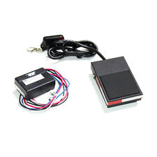 Remote Control System WIRELESS On/off by Feet 12V Foot Control Pedal