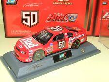 CHEVROLET MONTE CARLO NASCAR 1998 BUDWEISER 50th ANNIVERSARY REVELL