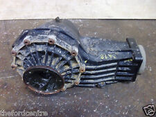 AUDI S8 4.2 V8 D2 PETROL AUTOMATIC REAR DIFF DIFFERENTIAL 1996 1997 1998 - 2002