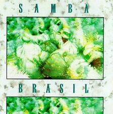 Various Artists, Sam - Samba Brasil / Various [New CD]