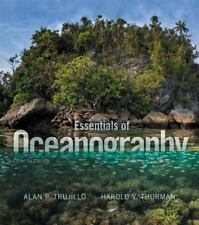 Essentials of Oceanography (12th Edition), Thurman, Harold V., Trujillo, Alan P.