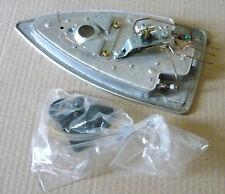 RS-DE2253 Semelle inox 230V 1600W pour fer ROWENTA DS81.1