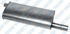 Exhaust Muffler-SoundFX Universal Muffler Walker 17831
