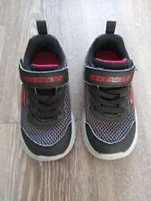 Skechers Shoes Sneakers New Toddler Boys 9T Nib