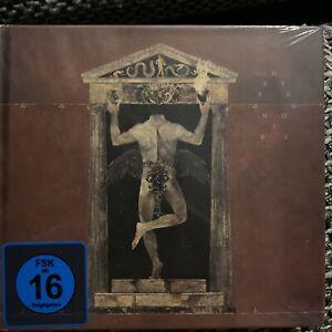 Behemoth- Messe Noire (DVD+ CD Digipak)