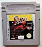 The Flash Video Game for Nintendo Game Boy TESTED