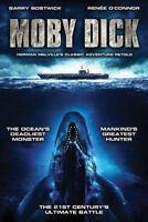 Moby Dick DVD Nuevo DVD (MTD5634)