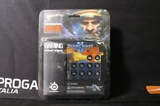 Steelseries Zboard limited edition Starcraft Gaming