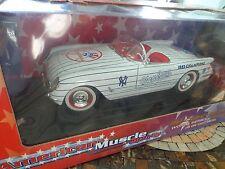 Ertl 1953 Corvette world series edition NY Yankees 1/18 33455