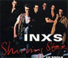 "INXS Shining Star + 3 live Uk Gatefold 12"""