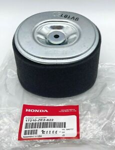 Genuine Honda 17210-ZE2-515 Air Filter 17210-ze2-822 FAST SAME DAY SHIPPING