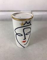 STARBUCKS Ceramic Travel Mug 10 oz