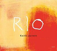 Keith Jarrett - Rio [CD]