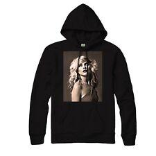 Debbie Harry Blondie Singer Hoodie Unisex Men Women Adult & Kids Hoodie Top