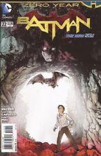 BATMAN #22 MIKEL JANIN VARIANT S.SNYDER DC NM 1st PRINT