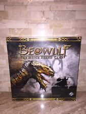 BEOWULF TROLL MONSTER GRENDEL THE MOVIE BOARD GAME