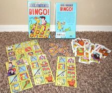 Book of Mormon BINGO By Val Bagley LDS Game Family Night Fun Covenant Fun