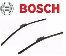 "BOSCH Clear Advantage OE-Fitment Wiper Blade Set of 2 Front Left+Right 22""&17"""