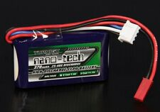 RC Turnigy nano-tech 370mah 3S 25~40C Lipo Pack