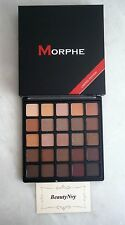 Morphe 25B Bronzed Mocha 100% AUTHENTIC BNIB FREE POST