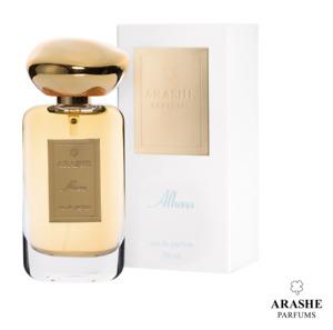 Alhena 50ml by Arashe Eau De Parfum - High intensity - Long lasting