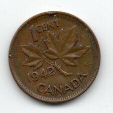 Canada - 1 Cent 1942