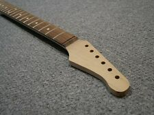 Project Electric Guitar Neck