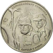 [#463094] Portugal, 2-1/2 Euro, 2011, SC, Cobre - níquel