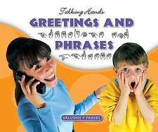 Greetings and Phrases  Saludos Y Frases (Talking Hands)