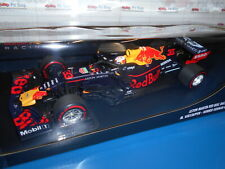 MIN110191133 REDBULL RACING HONDA RB15 #33 M.VERSTAPPEN 1ST GERMAN GP 2019 1:18
