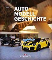 Auto Modell Geschichte von Walz, Jörg | Buch | Zustand sehr gut