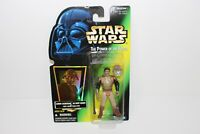 Kenner Star Wars Power Of The Force 2 Hologram Lando Calrissian As Skiff Guard …