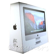 "Apple iMac 27"" (Late 2013; 14,2) i7 3.5GHz 16GB 1TB HDD Nvidia GTX 775M OSX Mav"