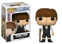 Funko - POP Television: Westworld - Young Dr Ford #462 Vinyl Action Figure New