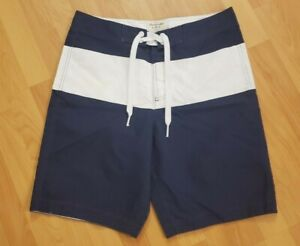 ABERCROMBIE & FITCH MENS BOARD SHORTS Sz L