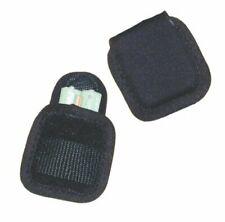 OP/TECH Media Holster-2 Pack - holds media cards/batteries/iPod Nano #4701002